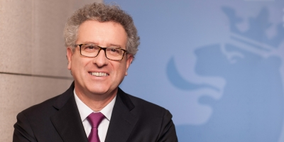 Gramegna (ΥΠΟΙΚ Λουξεμβούργο): Η κρίση της πανδημίας θα είναι V crisis