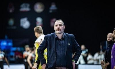 Στέφανος Δέδας: «Εκρηκτικός» χαρακτήρας και δουλευταράς με νέους αθλητές (video)
