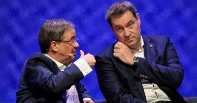 Γερμανία: «Κλειδί» οι τοπικές εκλογές 14/3 για τον διάδοχο της Merkel