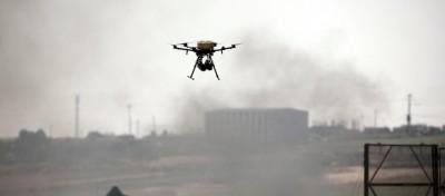 Η Σαουδική Αραβία αναχαίτισε και κατέστρεψε drone που έφερε εκρηκτικά