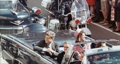 Biden: Αναβάλλει τον αποχαρακτηρισμό των απόρρητων αρχείων για τη δολοφονία Kennedy