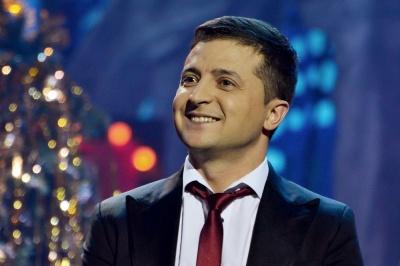 Ουκρανία: Φαβορί στις δημοσκοπήσεις ο κωμικός Volodymyr Zelenski, εν όψει των προεδρικών εκλογών (31/3)
