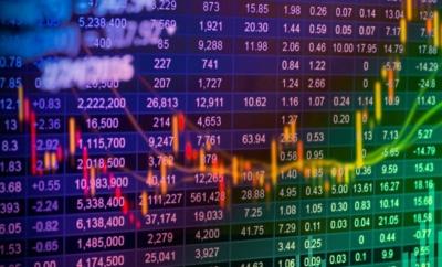 Λίγο μετά το άνοιγμα του ΧΑ – Για το 10Χ10 με βοήθειες από τις αγορές του εξωτερικού