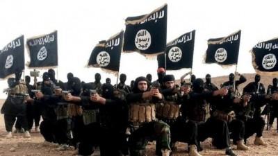To Ισλαμικό Κράτος ανέλαβε την ευθύνη για επίθεση σε λεωφορείο στη Συρία