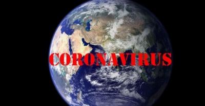 Ο κορωνοϊός χτύπησε 183 χώρες με 1,28 εκατ. κρούσματα και 69,4 χιλ. νεκρούς - Σημάδια επιβράδυνσης του ιού στην Ευρώπη