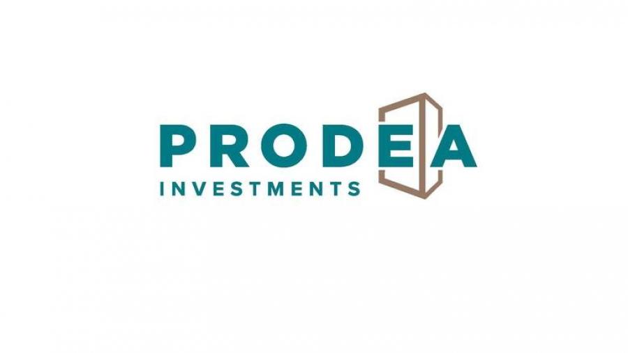 Επιστροφή κεφαλαίου 0,29ευρώ/μετοχή από την Prodea Investments