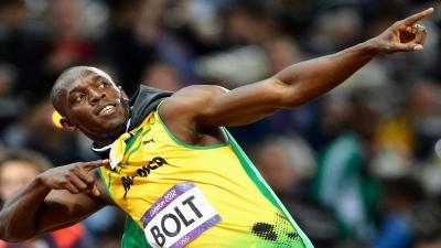 Γιουσέιν Μπολτ, Ολυμπιακοί Αγώνες 2012: Η κούρσα προς το «τρεμπλ» που έπλασε τον θρύλο!