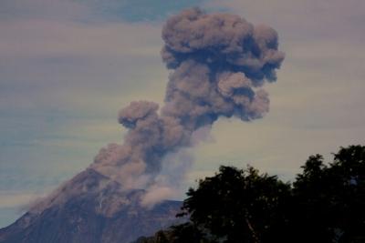 Φιλιππίνες: Ηφαίστειο εκλύει τοξικό αέριο κοντά στη Μανίλα - Απειλεί 300.000 κατοίκους