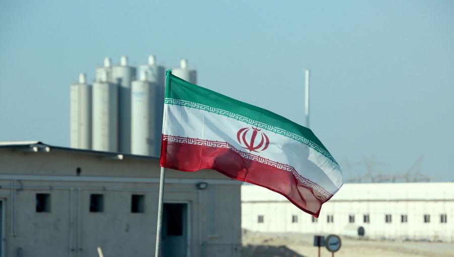 Το Ιράν βρήκε το δράστη της έκρηξης στις πυρηνικές εγκαταστάσεις εμπλουτισμού ουρανίου