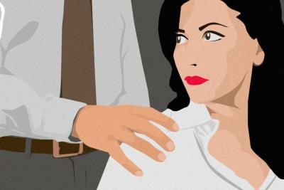 Έρευνα Prorata: Θύμα σεξουαλικής παρενόχλησης ή κακοποίησης το 65% των γυναικών στην Ελλάδα