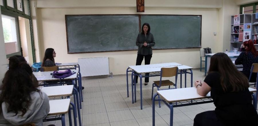 Θύελλα αντιδράσεων για τα περί επιβολής προστίμου σε μαθητές που δεν επιστρέφουν σπίτι μετά το σχολείο