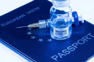 Κορωνοϊός: Αρνητικός στα διαβατήρια εμβολιασμού o Παγκόσμιος Οργανισμός Υγείας