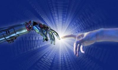 EY: Η τεχνητή νοημοσύνη αλλάζει τα δεδομένα στις χρηματοοικονομικές υπηρεσίες