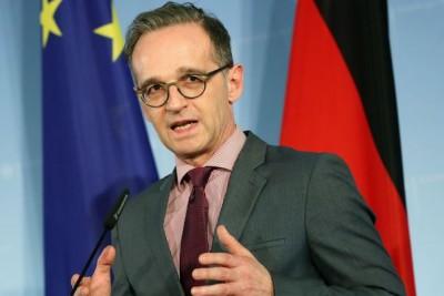Επίθεση Maas (ΥΠΕΞ Γερμανίας) στον Trump: Πλήρως υπεύθυνος για τα έκτροπα στο Καπιτώλιο