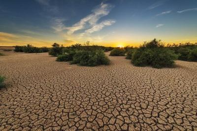 Η ξηρασία απειλεί μέρος της Ευρώπης