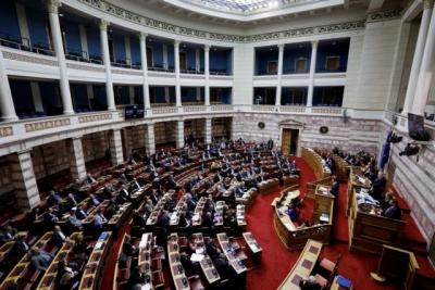 Βαρουφάκης (ΜέΡΑ25): Επίκαιρη ερώτηση για την εκτίναξη του ιδιωτικού χρέους κατά τη διάρκεια της πανδημίας
