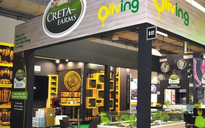 Ο «πύραυλος» ορκωτός της νέας Creta Farms σε νέες περιπέτειες - Άκυρες οι οικονομικές καταστάσεις της Τετοφάρμα