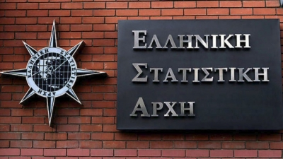 ΕΛΣΤΑΤ: Συρρίκνωση του εμπορικού ελλείμματος κατά 23,8% σε ετήσια βάση, στα 1,44 δισ. ευρώ, τον Ιανουάριο 2021