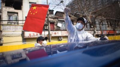 Κίνα: Σάλος για το πρωκτικό τεστ κορωνοϊού στους ταξιδιώτες εξωτερικού