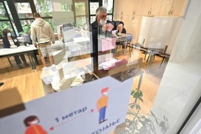 Σερβία: Άνετη νίκη με 63% για το κυβερνόν SNS στις πρώτες εκλογές μετά τα lockdowns στην Ευρώπη