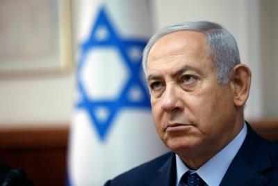 Ισραήλ: Ο Netanyahu καταδίκασε την επίθεση σε συναγωγή στην Καλιφόρνια- Τι δήλωσε