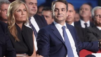 Άρον άρον ακύρωσε την Επιτροπή Πόθεν Έσχες η κυβέρνηση - Θα εξέταζε τη γαλλική offshore της Μαρέβας Μητσοτάκη