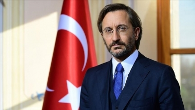 Altun (εκπρ. Erdogan): Ο Βiden υπέκυψε σε συμφέροντα – «Βαθύ τραύμα» στις σχέσεις ΗΠΑ και Τουρκίας