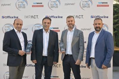 Eurolife FFH: Τριπλή διάκριση στα Impact BITE Awards 2020