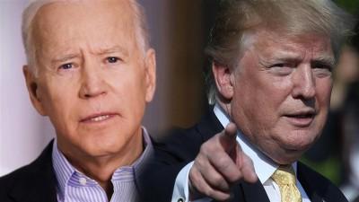 Δημοσκόπηση NBC/WSJ: Διευρύνει το προβάδισμα ο Biden έναντι του Trump στις 14 μονάδες