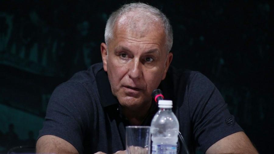 Ομπράντοβιτς: «Δεν πρόκειται να ξεχάσω όσα έκανε για μένα ο Παύλος Γιαννακόπουλος»