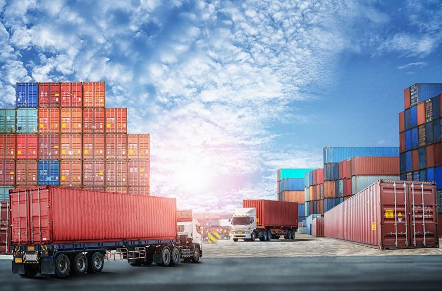 Αύξηση εξαγωγών 3,3% περιμένουν το 2021 οι επιχειρήσεις