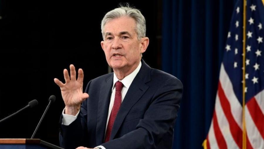 Powell: Θα κάνουμε ό,τι χρειαστεί για να στηρίξουμε την αμερικανική οικονομία