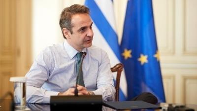 Στην Ισπανία μεταβαίνει ο πρωθυπουργός την Κυριακή 3 Οκτωβρίου