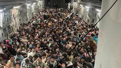 Οι δραματικές εξελίξεις στο Αφγανιστάν πρέπει να ενδιαφέρουν και την Ελλάδα; - Αναμένονται 3 εκατ πρόσφυγες