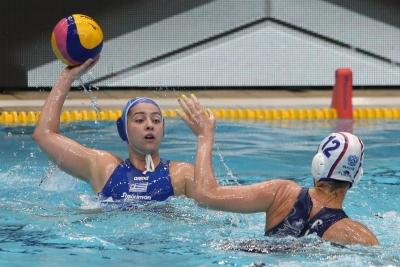 Ρωσία – Ελλάδα 12-10: Αποκλείστηκε από την 4άδα του World League η Εθνική!