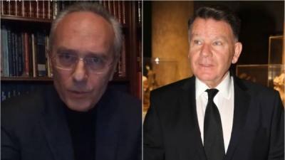 Στο πειθαρχικό συμβούλιο του Δικηγορικού Συλλόγου καλούνται Κούγιας και Βλάχος