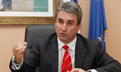 Λοβέρδος (ΔΗΣΥ): Ουδεμία επίσημη ενημέρωση έχουμε από την Κυβέρνηση για το Σκοπιανό