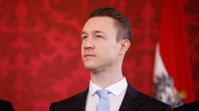 Bluemel (Αυστρία): Δεν μπορούμε να δεχθούμε αμοιβαιοποίηση του χρέους στην Ευρώπη - Πιστεύω ότι μπορεί να επιτευχθεί συμφωνία