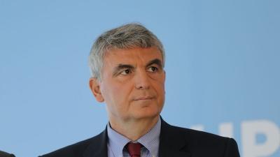 Τσακλόγλου σε CNBC: Η λιτότητα δεν έχει τελειώσει - Η Ελλάδα βρίσκεται σε 4ο πρόγραμμα