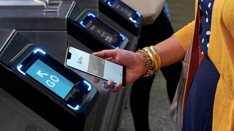 Διαθέσιμο και στην Ελλάδα το Google Pay