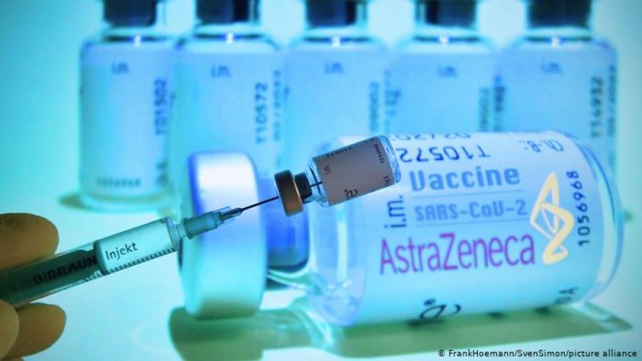 Δεύτερη θρόμβωση υπέστη ο 35χρονος που είχε εμβολιαστεί με AstraZeneca