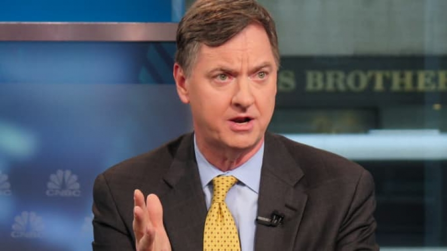 Evans (Fed Chicago): Αργότερα εντός του 2021 ίσως μπει «φρένο» στο ρυθμό αγοράς ομολόγων