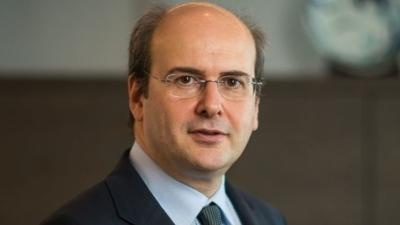 Χατζηδάκης (Υπ. Εργασίας): Τον οικονομολόγο Μ.Κεφαλογιάννη τοποθετεί ως project manager για να απονείμει ταχύτερα συντάξεις