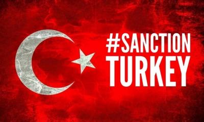 Aπειλή κυρώσεων ΗΠΑ - ΕΕ σε Τουρκία για να αποτραπεί το άνοιγμα των Βαρωσίων ζητούν οι γερουσιαστές