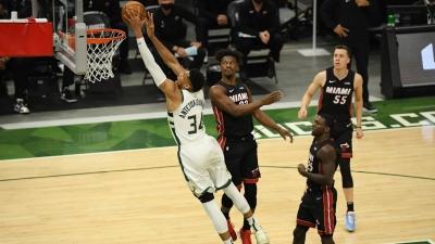 NBA: Τα 5 στοιχεία που ξεχωρίσαμε από τις αναμετρήσεις της Πέμπτης (27/5)