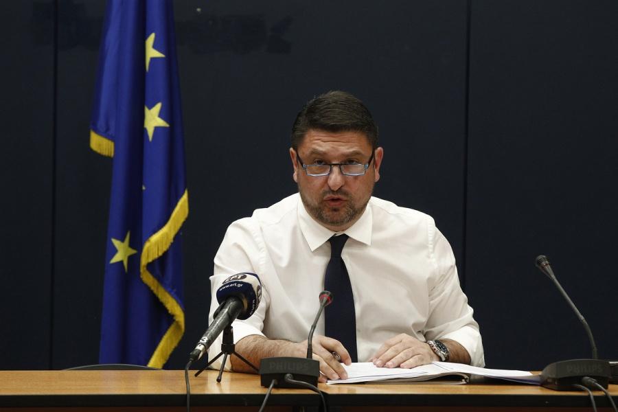 Μαξίμου: Ρωτήσαμε τον πρόεδρο της ΝΔ και απάντησε ο Γεωργιάδης - Επιβεβαιώθηκε ποιος κάνει κουμάντο