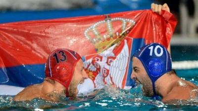 Πόλο: Ελλάδα – Σερβία ο τελικός των Ολυμπιακών Αγώνων!