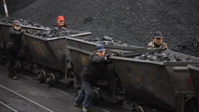 Κίνα: Εντολή σε ανθρακωρυχεία να αυξήσουν την παραγωγή τους λόγω της ενεργειακής κρίσης