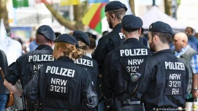 Νέα επίθεση με μαχαίρι στη Γερμανία - Άγνωστος μαχαίρωσε δύο άτομα