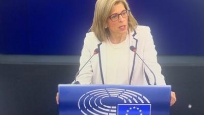 Κυριακίδου (ΕΕ): Ενισχύουμε τον Ευρωπαϊκό Οργανισμό Φαρμάκου και θωρακίζουμε την ΕΕ κατά των υγειονομικών κρίσεων